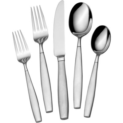 Towle® Forged Gia 20-pc. Flatware Set