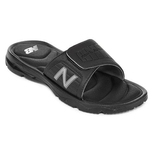 New Balance® Mens Casual Sandals