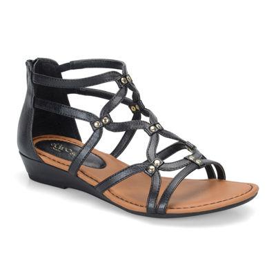 Eurosoft™ Mekelle Strap Sandals