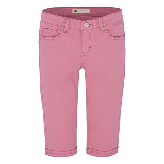 Levi's Big Girls Plus Stretch Skinny Fit Jean