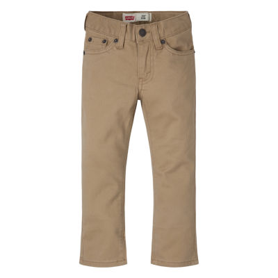 Levi's Sueded Pant - Preschool Boys 4-7