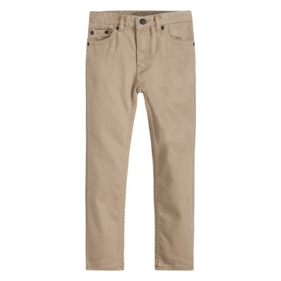 Levi's 511 Slim Fit Jeans - Preschool Boys 4-7X