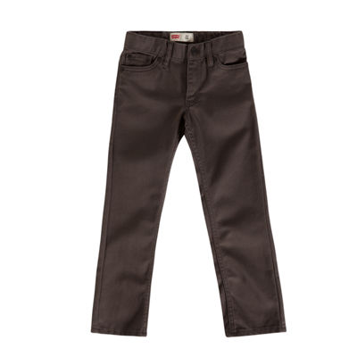 Levi's Boys Slim Fit Jean Preschool