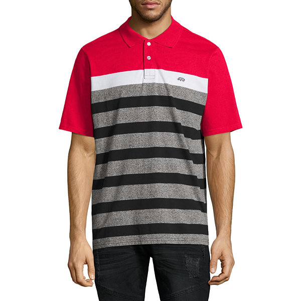 Ecko Unltd Short Sleeve Jersey Polo Shirt