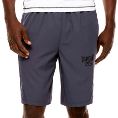 Tapout Woven Workout Shorts