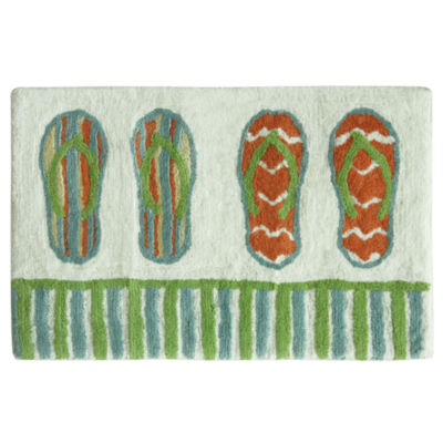 Bacova Guild Shorething Bath Rug