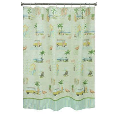Bacova Guild Shorething Shower Curtain