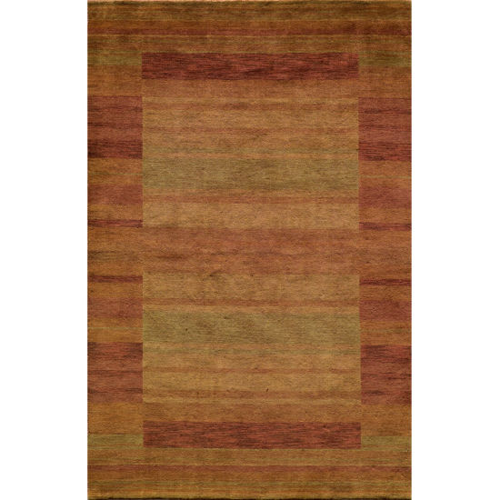 Momeni Gramercy Block Rectangle Rugs