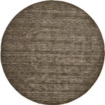Room Envy Moderna Round Rugs