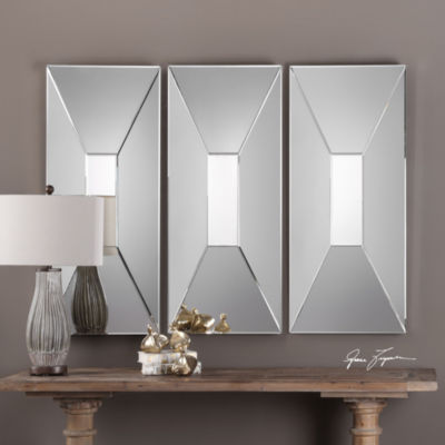 Vilaine Framed Wall Mirror