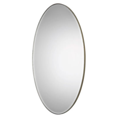 Petra Oval Wall Mirror