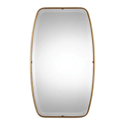 Canillo Framed Wall Mirror