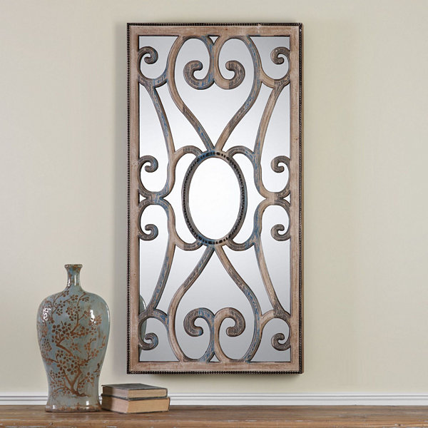 Rosalind Decorative Wall Mirror
