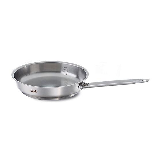 Fissler 10IN Original Profi Stainless Steel Fry Pan