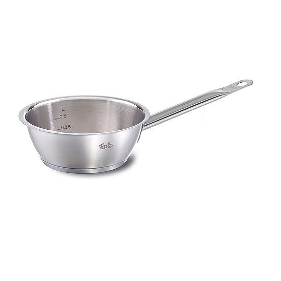 Fissler 1qt Original Profi Conical Sauce Pan