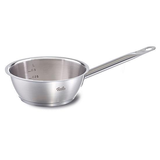 Fissler 2qt Original Profi Concial Sauce Pan
