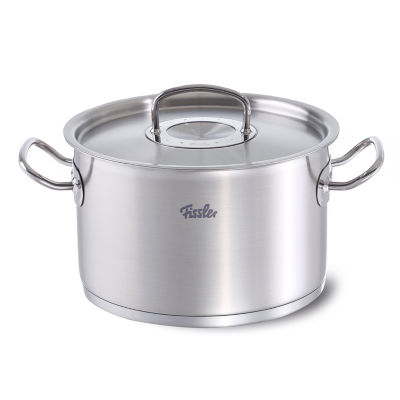 fissler 10qt original profi stock pot 8412328000 jcpenney. Black Bedroom Furniture Sets. Home Design Ideas