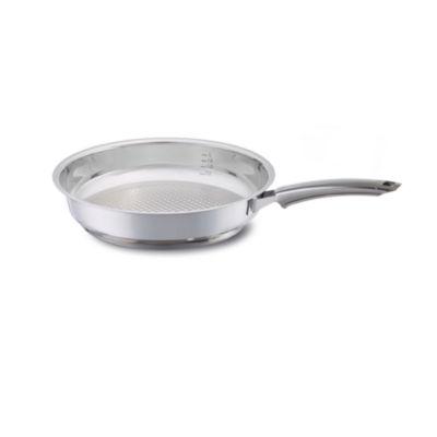 Fissler 8IN Crispy Steelux Premium Fry Pan