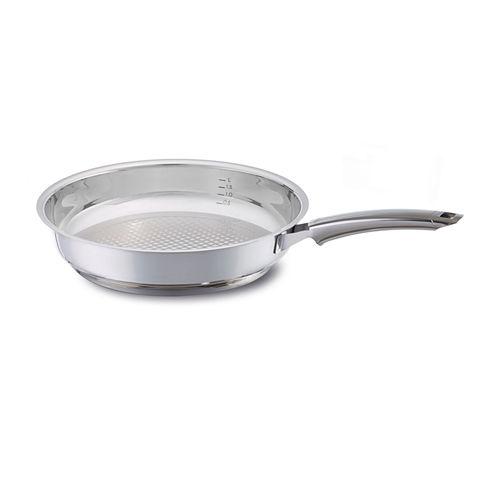 Fissler 10IN Crispy Steelux Premium Fry Pan