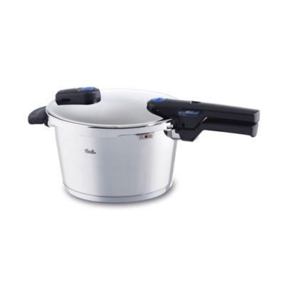 Fissler 6qt Vitaquick Pressure Cooker 22cm