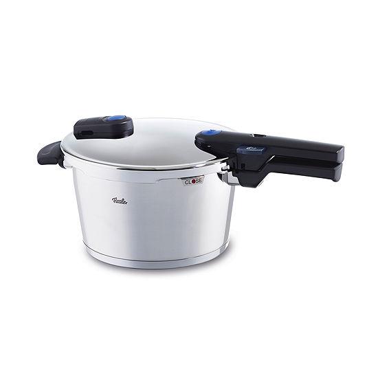Fissler 4.5qt Vitaquick Pressure Cooker