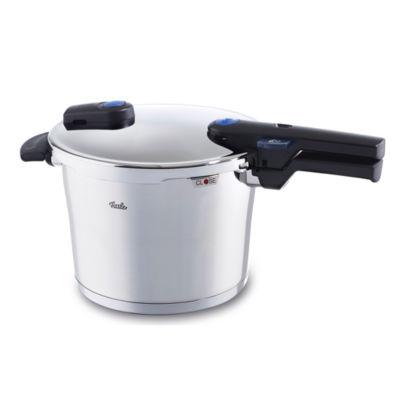 Fissler 8qt Vitaquick Pressure Cooker 26cm