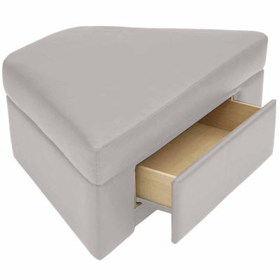 Motion Possibilities Grove Ottoman