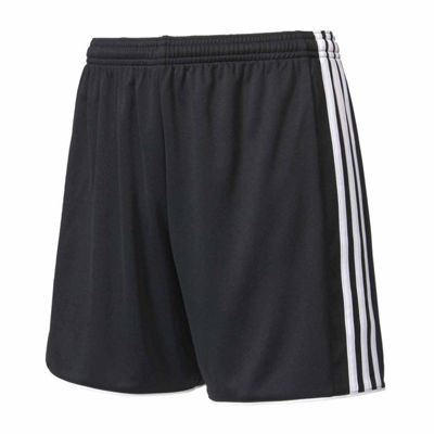 "adidas 4"" Womens Workout Shorts"
