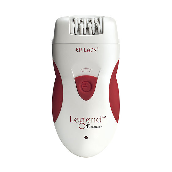 Epilady Legend 4 Rechargeable Epilator