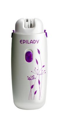 Epilady Face Epil Facial and Delicate Areas Epilator
