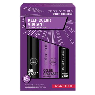 Matrix Total Results Color Obsessed Trio 3-pc. Value Set - 24.4 oz.
