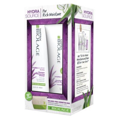 Matrix Biolage Hydra Source Kit 2-pc. Value Set - 27 oz.