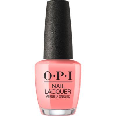 OPI Lisbon Nail Polish