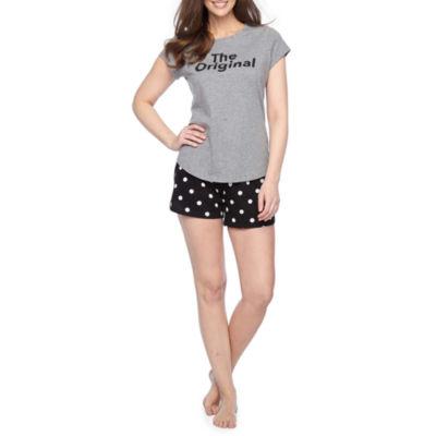 The Original Shorts Pajama Set