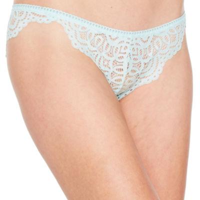 Ambrielle Lace Cheeky Panty Rj15j043