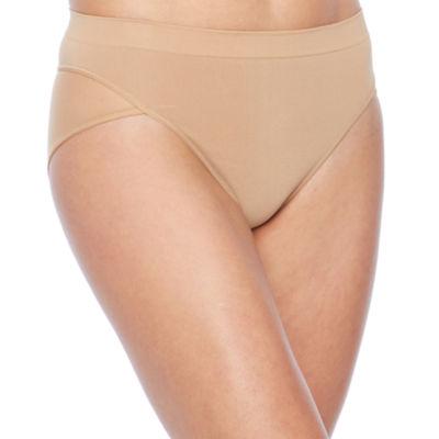 Ambrielle Seamless High Cut Panty - Rj12p060