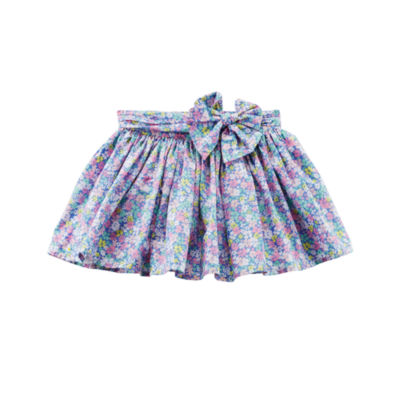 Carter's Sheeting Full Skirt - Toddler Girls