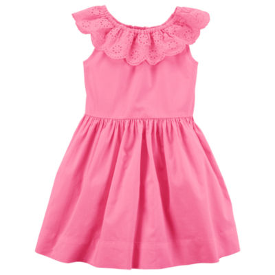 Carter's Spring Dresses - Preschool Girls