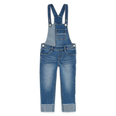 Squeeze Overalls - Big Kid