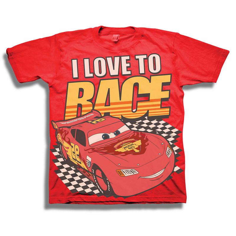 image of Freeze Cars Graphic T-Shirt-Preschool-ppr5007666792