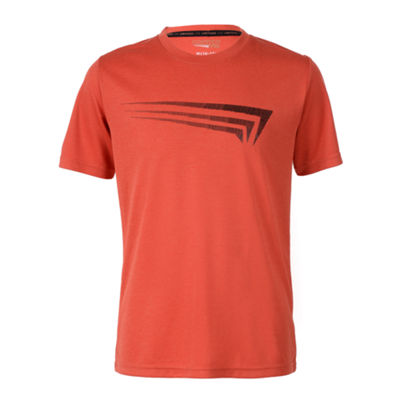 Copper Fit Graphic T-Shirt-Big Kid Boys