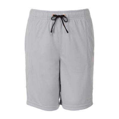 Copper Fit Basketball Shorts - Big Kid Boys