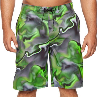 Nike Tie Dye Swim Shorts Big and Tall
