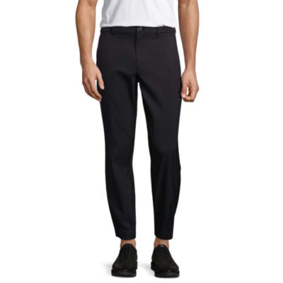 MSX By Michael Strahan Woven Jogger Pants