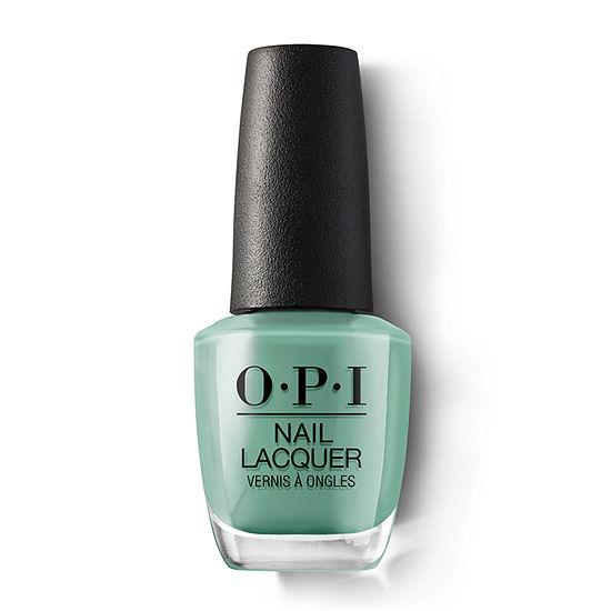 OPI Opi Tokyo Spring Collection Nail Polish