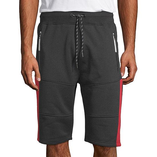 Akademiks Mens Pull-On Short