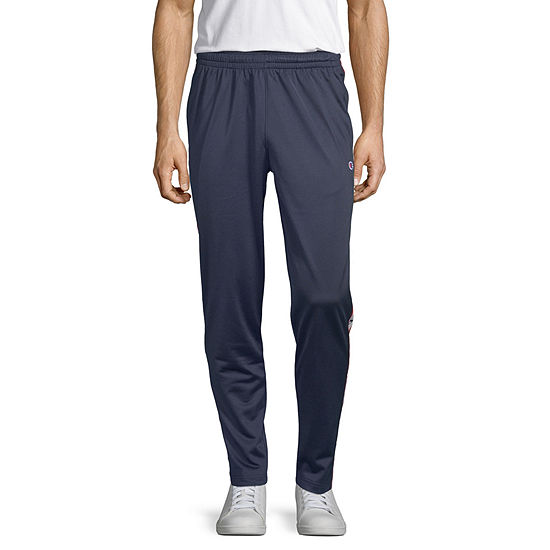 Champion Mens Relaxed Fit Track Pant