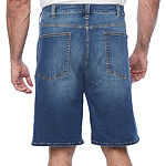 The Foundry Big & Tall Supply Co. Mens Denim Short