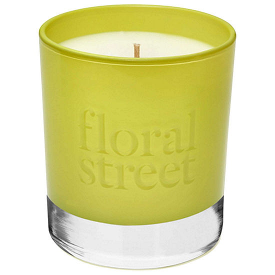 Floral Street Spring Bouquet Candle