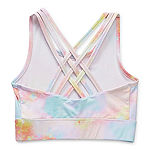 Xersion Little & Big Girls Sports Bra